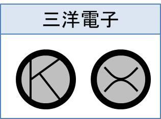 三洋電子の防爆弁
