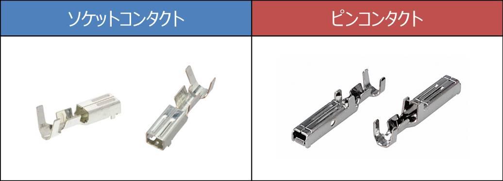 【VLコネクタ】コンタクト