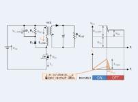 【フライバックコンバータ】スナバ回路の『設計』と『損失』について!