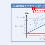 RC並列回路の『アドミタンス』について!計算方法や求め方を解説!