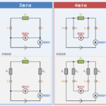 『2端子法』と『4端子法』の違いを分かりやすく解説【抵抗計測】